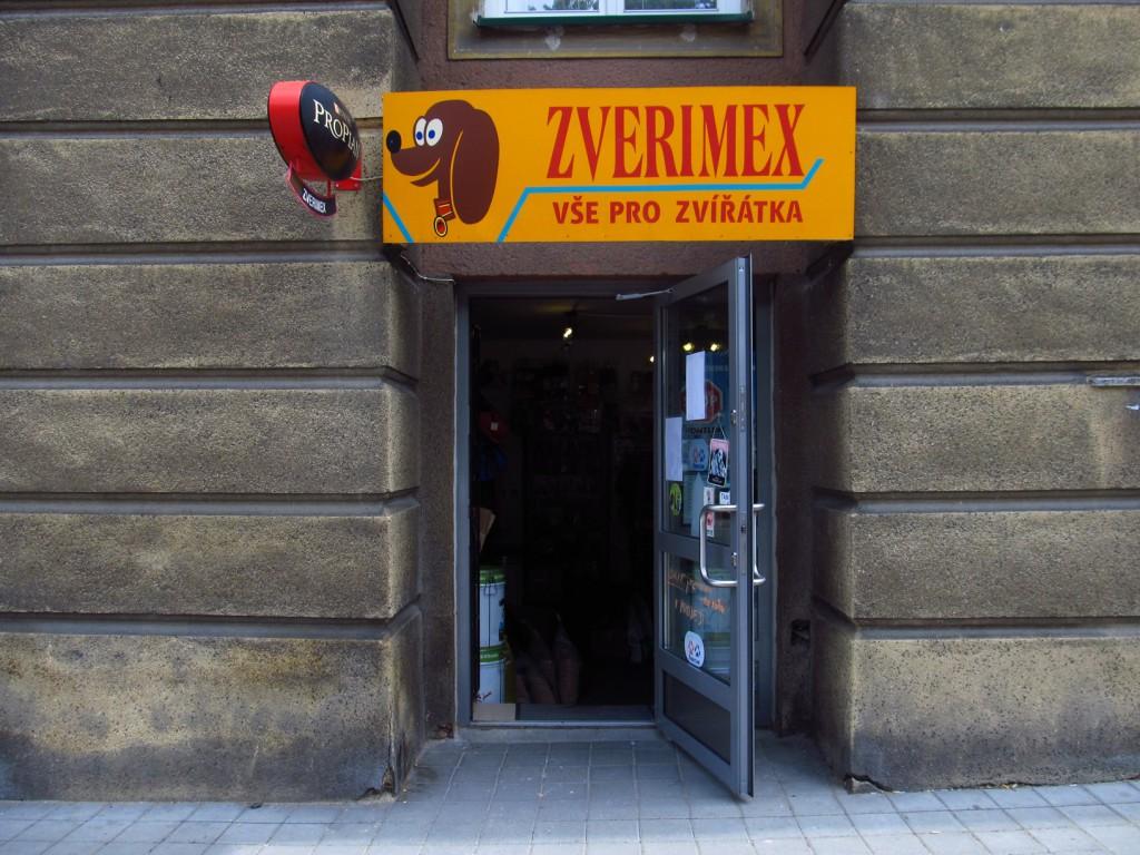 Zverimex