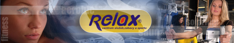 Fit centrum Relax