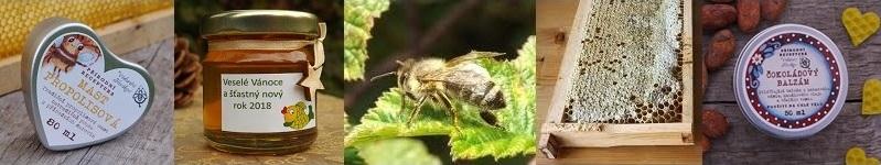 Včelařství Horákovi